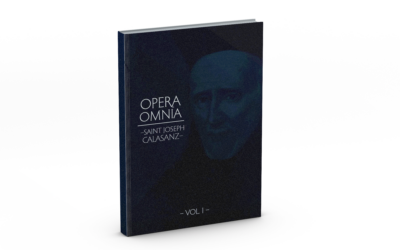 First volume of Opera Omnia now available in English